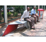 UNDP'S EFFORTS CONTRIBUTED TO DEVELOPING NON-MOTORISED TRANSPORT ROUTES FOR USE